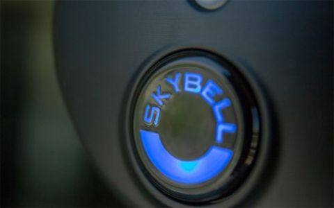 Skybell 2 0 Review - Pros, Cons and Verdict   Top Ten Reviews
