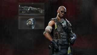 Call of Duty Black Ops Cold War Combat Pack Penumbra