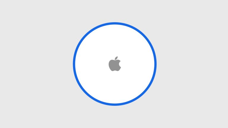 Apple Tag Bluetooth Tracking