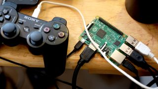 How to turn a Raspberry Pi into a retro games console
