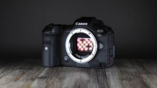 "Canon EOS R5 firmware on the way with ""increased record time limits"""