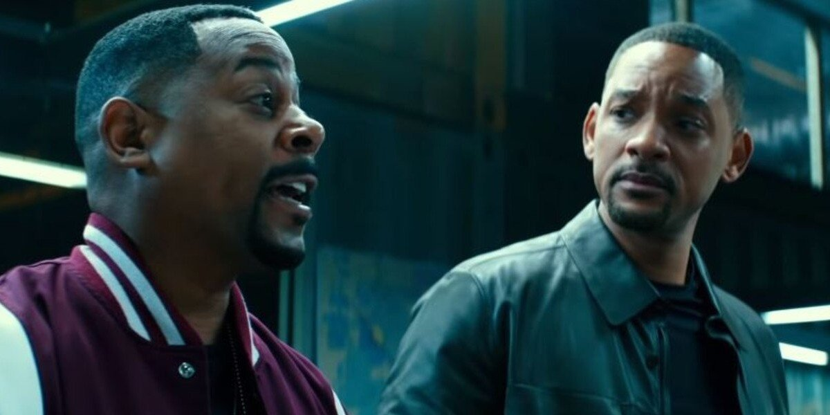 Would Bad Boys For Life's Directors Tackle A Marvel Or DC Movie? Here's What They Said thumbnail
