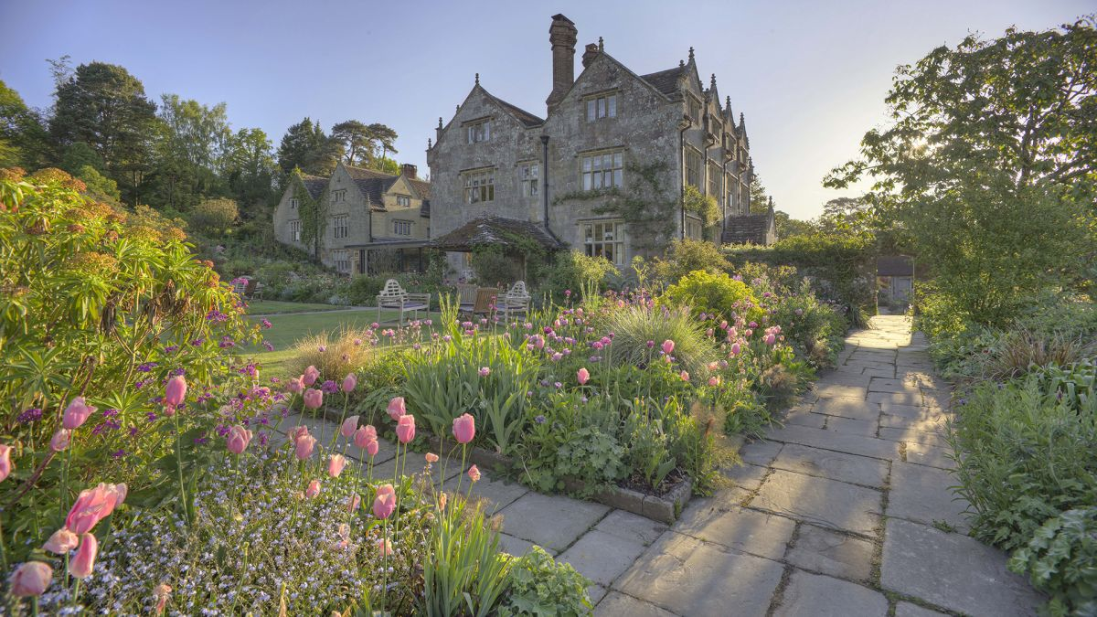 Revealed: Britain's most romantic – and historic – places to visit (virtually, at least)