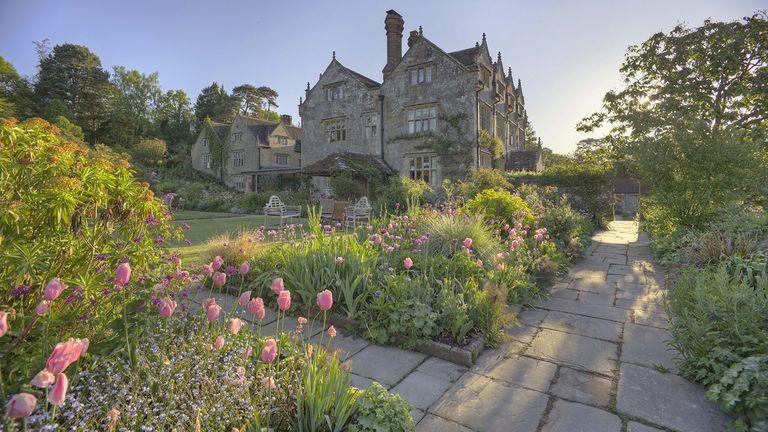 Britain's most romantic places to visit