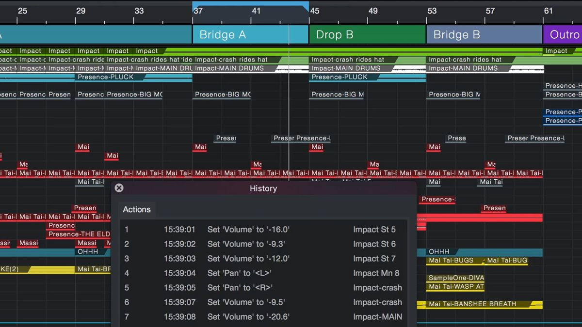"""Studio One 3.5 offers low-latency performance that """"eliminates the need for hardware DSP"""""""