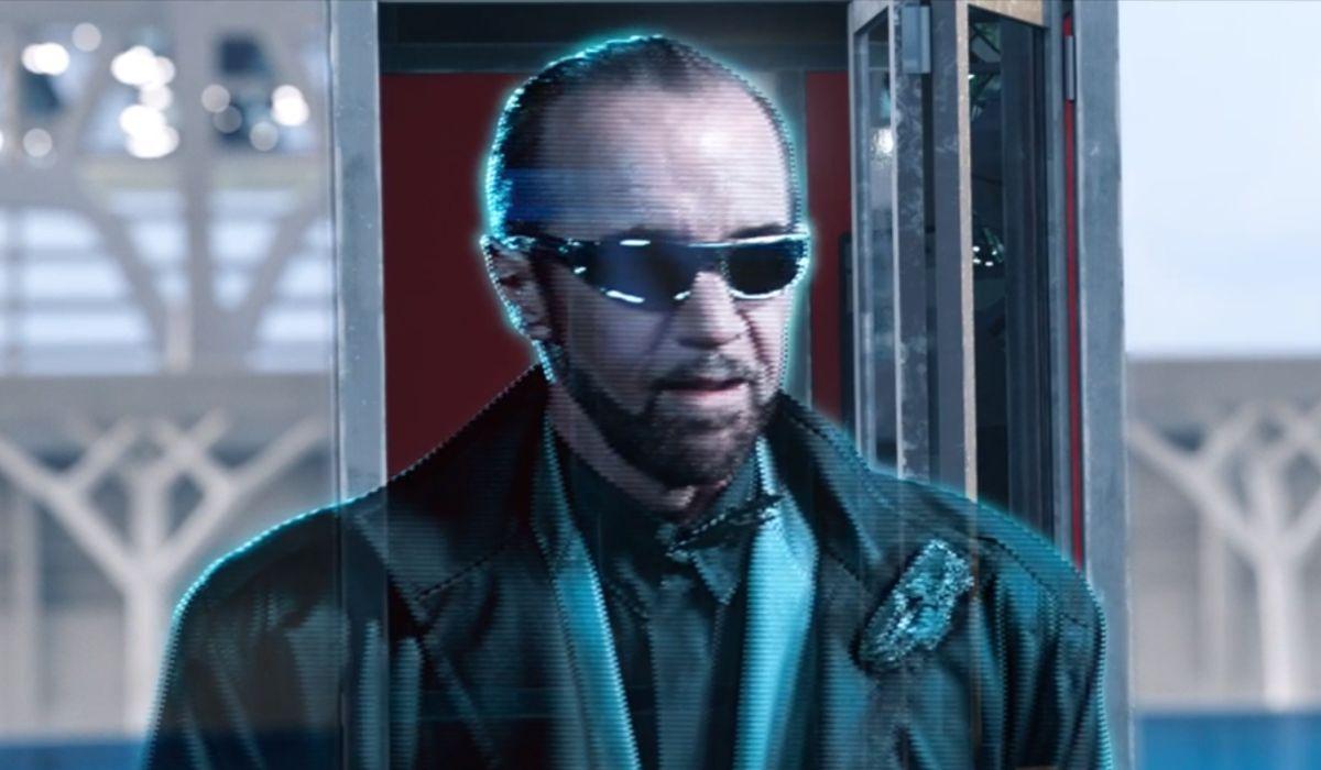 George Carlin as Rufus