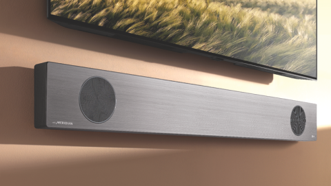 LG SL9YG Sound Bar with Dolby Atmos review | TechRadar