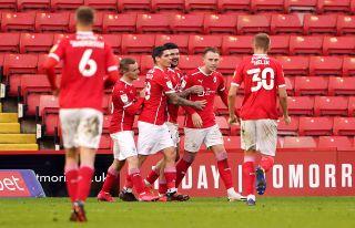 Barnsley v Bristol City – Sky Bet Championship – Oakwell