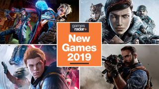 The best new games of 2019 (and beyond) | GamesRadar+