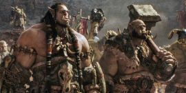What The Warcraft Trilogy Would Have Been About, According To The Director