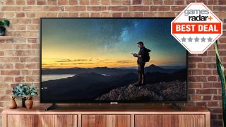 Cheap 4K TV sale saves you up to $300