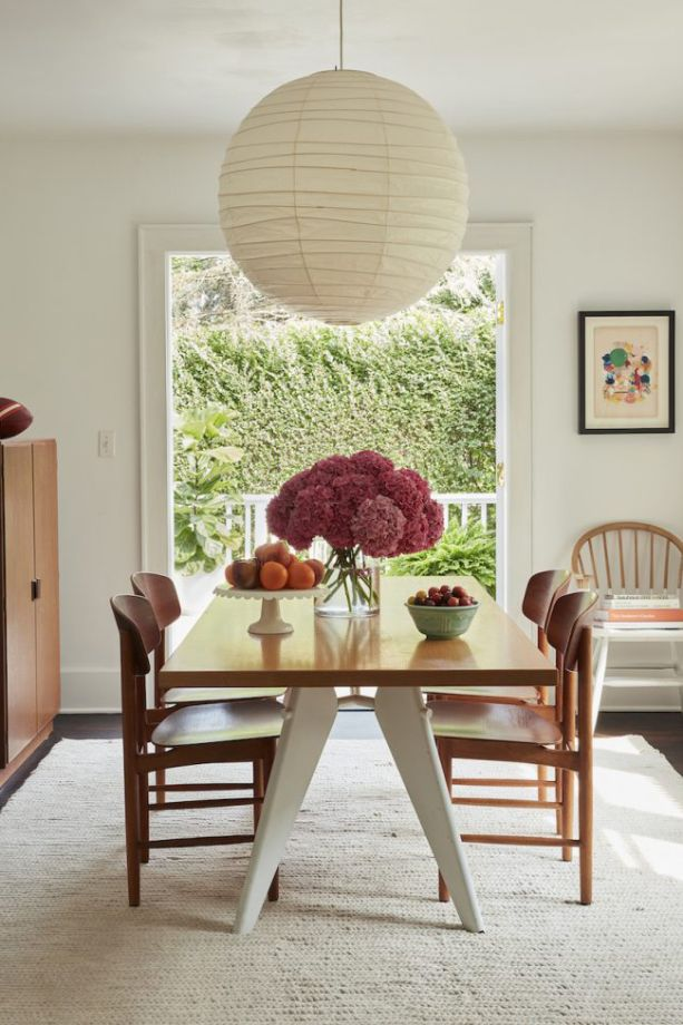 Neutral and Relaxed Dining Space Ideas For An Effortless Look
