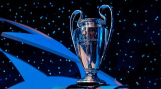 Champions League, European Super League