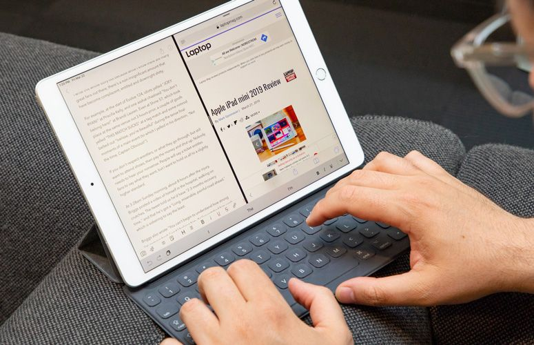 Gmail on iPad finally gets split-view multitasking: How to use it