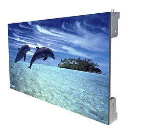 Primeview Launches New 16:9 TV Series of LED Cabinets at InfoComm 2016