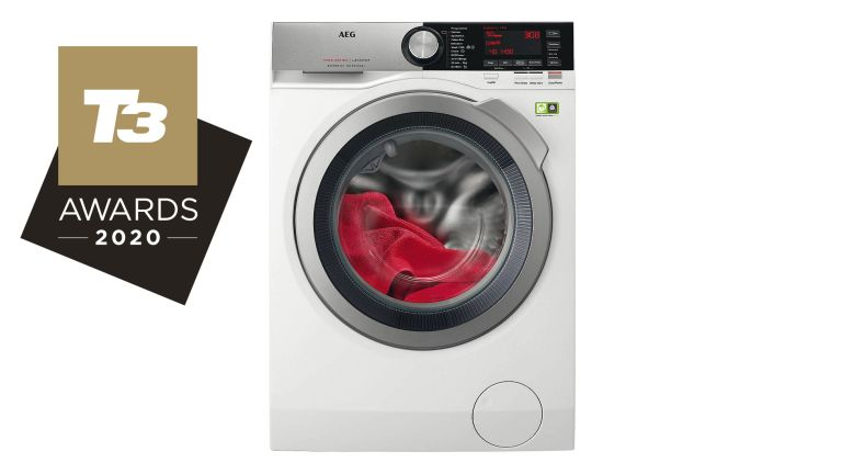 T3 awards 2020: AEG 9000 Series L9FEC966R is our #1 washing machine