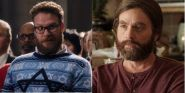 Seth Rogen And Zach Galifianakis' Space Comedy Just Took A Major Step Backward, Get The Details