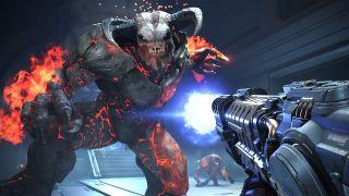 Bethesda Games 2020.Doom Eternal Delayed To March 2020 Gamesradar