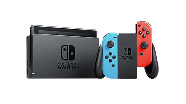 Nintendo Switch bundles sales