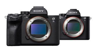Sony A7S III vs A7S II (Sony ILCE7SM3 vs ILCE7SM2)