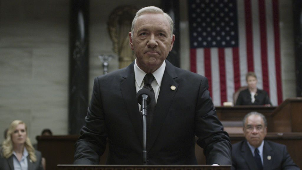 House Of Cards Streaming Eng