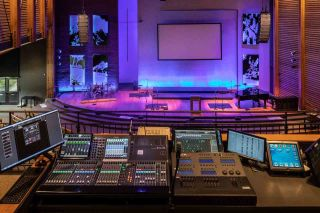 Seattle Community Church Selects New NEXO and Yamaha Sound System