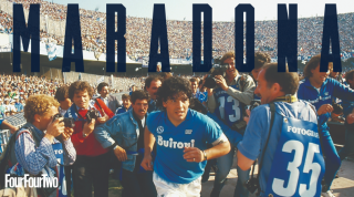 Talent, adulation and drugs – El Diego's incredible time at Napoli is a story of how a legend can grow, and what happens next