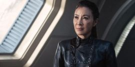 Wait, Is Star Trek's Section 31 Spinoff Even Happening Anymore?