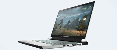Alienware m15 R4 2021 review