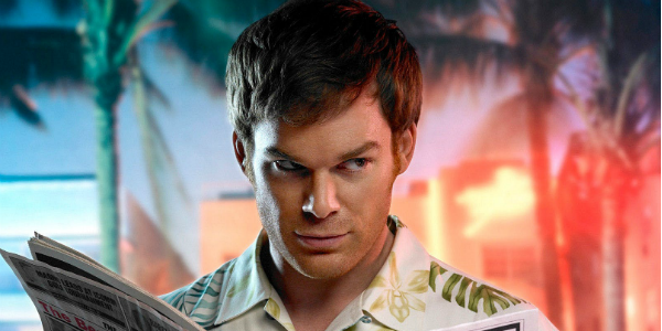 Michael C. Hall explains why he needed a TV break after Dexter