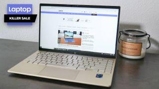 Walmart back-to-school sale: HP Envy 13 laptop for $649