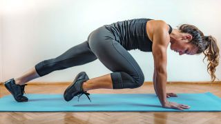 Best beginner HIIT workouts you can do at home