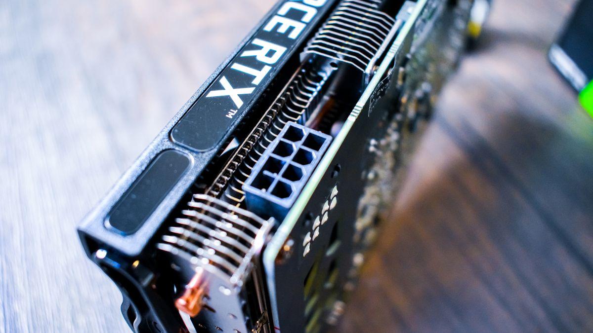 Nvidia RTX 3060 GPU comes with bonus tech that'll make some games run faster – TechRadar