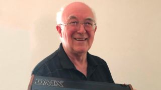 Tom Oberheim