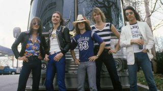 Scorpions in 1979