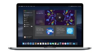 macOS 10.14 Mojave problems