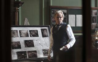 The Limehouse Golem Bill Nighy
