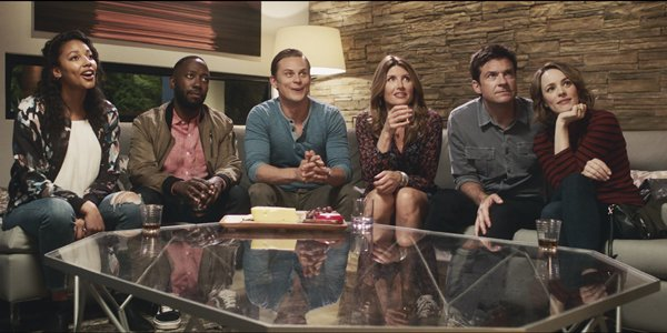 Game Night Cast