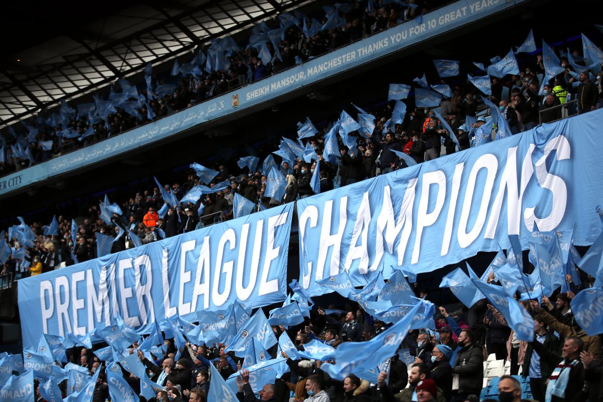 Fans' wait for live football almost over as clubs prepare for Premier League