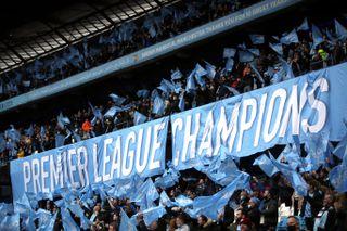 Manchester City v Everton – Premier League – Etihad Stadium