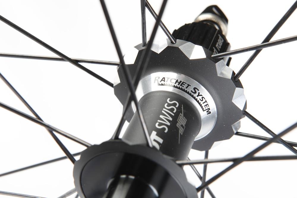 DT Swiss Comp 294mm Spokes 2.0X1.8 Black 20pcs