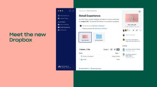 Dropbox wants to kill off sending files by email | TechRadar