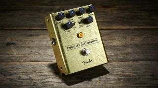 The 10 best distortion pedals for metal: our pick of the best high-gain guitar pedals