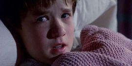 Sixth Sense's Haley Joel Osment Talks Hiding His Identity After Child Star Status
