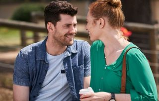 Home and Away, Brody Morgan, Simone Bedford