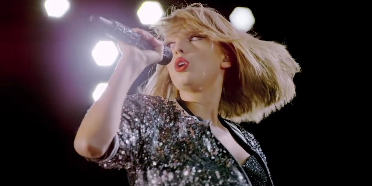 Taylor Swift S Re Recorded Albums 9 Major Questions We Have About Them Cinemablend