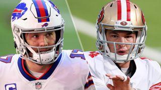 Bills vs 49ers live stream
