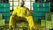 Breaking Bad Is Getting A VR Experience