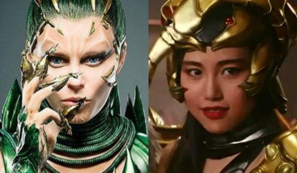 Power Rangers Rita Repulsa Scorpina