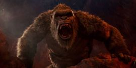 Godzilla Vs. Kong's Crazy Opening In China Shows The Box Office Is Back, Baby